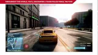 Insider Gameplay Video Walkthrough
