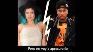 Tyga - Ice cream man subtitulado al español
