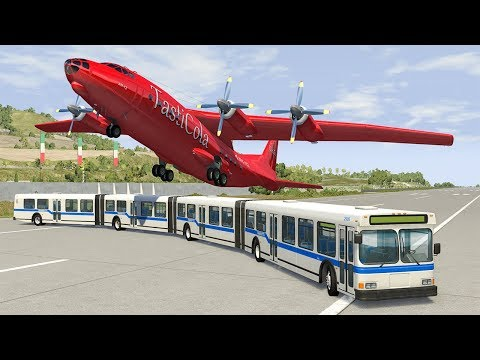 Tasti Cola Delivery Fails #1 - BeamNG DRIVE | SmashChan