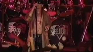 Steelheart - Sheila(Live)