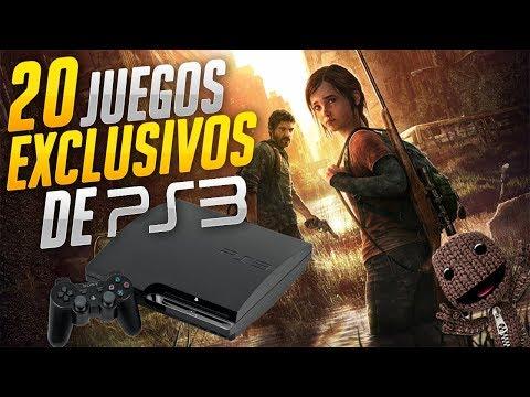 Mejor Es Todos Los Juegos Para Ps3 Revista Visor