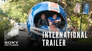 22 Jump Street - Official International Trailer