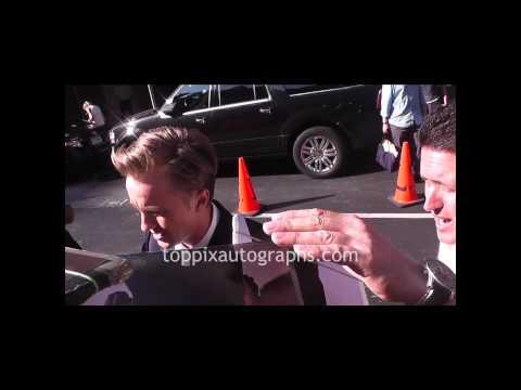 Tom Felton Video