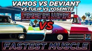 new muscle car gta 5 vamos - ฟรีวิดีโอออนไลน์ - ดูทีวีออนไลน์ - คลิป