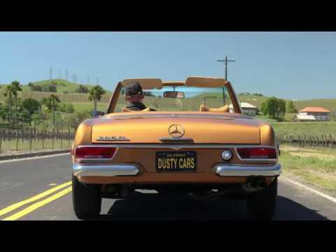 Video of '69 280SL - PX5X