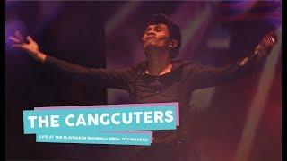 [HD] The Cangcuters - I Love You Bibeh (Live At Yogyakarta, September 2017)