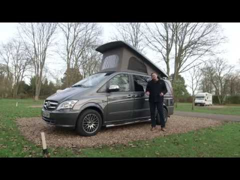 Auto-Sleeper Wave video review