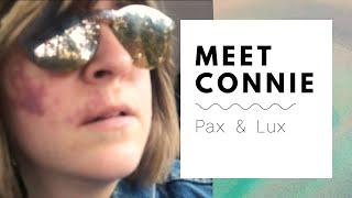 Meet Connie | Pax & Lux Doula