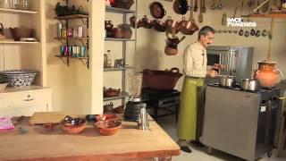 Tu cocina - Tamalitos de flor de izote