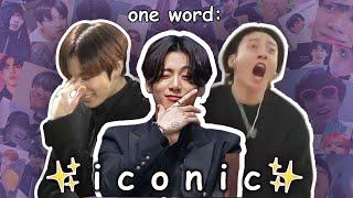 jeon jungkook: a true gen z icon
