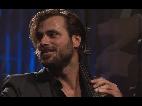 VIDEO: HAUSER - -Live in Zagreb