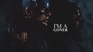 Goner [Steve/Bucky]