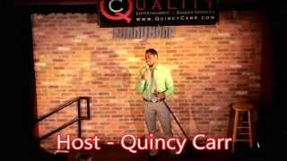 The Quality Comedy Series (Sept. 23, 2015)