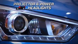 Car accessories Ad commercial (Kalyani Cars) | Bright Ray Productions