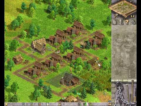Gameplay de Anno 1503 Gold Edition