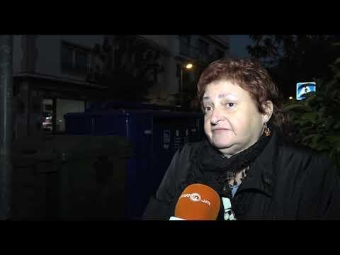 Castellbell i el Vilar denuncia que els veïns de Vacarisses els omplen els contenidores