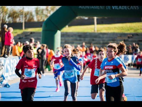 Carrera Olímpicos 3