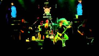 Aborted - Dead Wreckoning LIVE @ Hangar 110