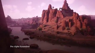 Conan Exiles - Release Date Trailer Video | New Game Network