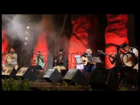 Reels - Johnny Allen's-A Fair Wind-High Reel