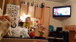 Сын 6 лет уходит из дома))) полная версия 2019