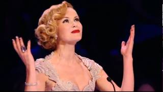 WINNERS OF BRITAINS GOT TALENT 2012 Ashlegh & Pudsey - HIGH QUALITY-.flv