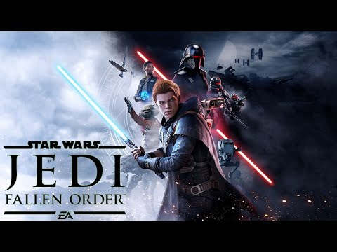 STAR WARS Jedi - Fallen Order 🌌 [LIVE] #01 SW Episode III.V - nach Order 66 [Cam] German / Deutsch