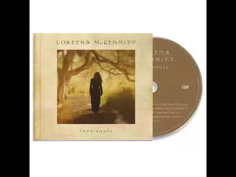 Loreena Mckennitt - Ages Past, Ages Hence - Data X