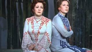 Дачники (1979, МХАТ им. Горького, полная версия)