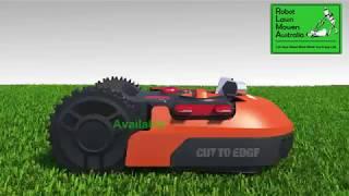 Worx Landroid – ACS Option
