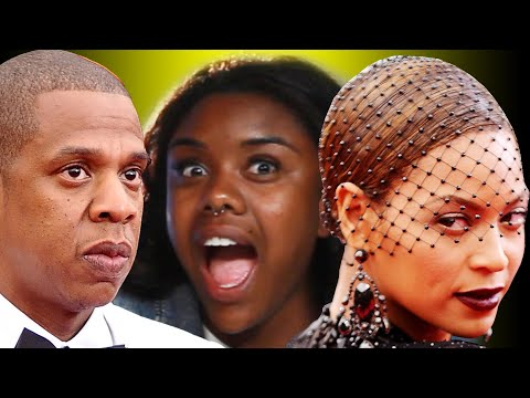 Why Beyoncé REALLY Forgave Jay-Z