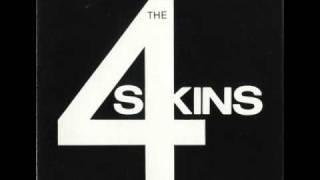 The 4 Skins - Saturday