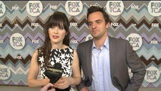 New Girl  - Zooey Deschanel & Jake Johnson - What Makes Nick & Jess Great