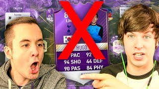HE HAS TO BE DISCARDED NOW!!! - FIFA 17 SBC TOTS ULTIMATE TEAM