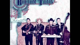 Rythm train    settin 'the wood on fire