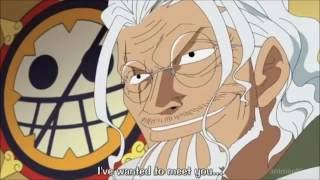 EPIC  RAYLEIGH EXCITING DEBUT  English SUB