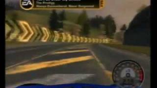 [WCG 2006 Grand Final - Need for Speed Final - Map1] USSRxAlan(RUS) vs USSRxMrRASER(RUS)