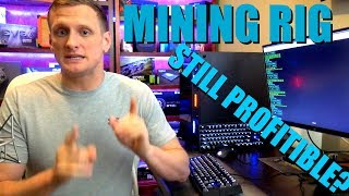 Should You Build A Mining Rig in 2018?