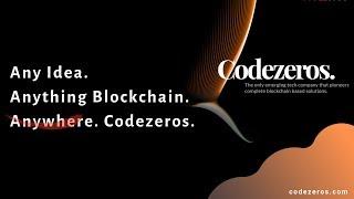 Codezeros - Video - 1
