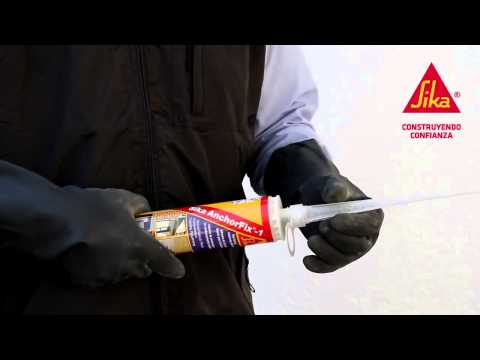Sika AnchorFix® S