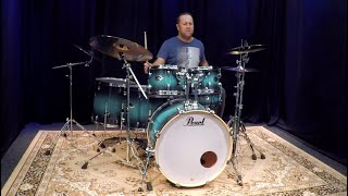 PEARL Export EXA Limited Edition