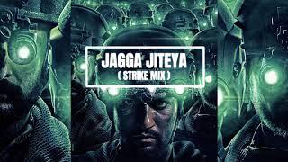 URI | Jagga Jiteya - Strike Mix | Vicky Kaushal | Daler Mehndi, Dee MC & Shashwat Sachdev