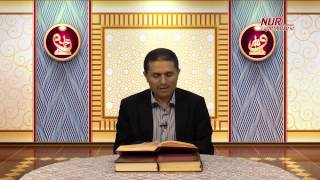 Dr. Ahmet ÇOLAK - Peygamber Efendimizin (asm) Parmaklarından Suyun Akması Mucizesi 2. Bölüm