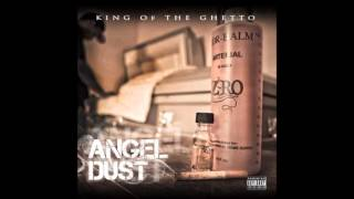 Z-Ro - Never Been (Angel Dust) 2012 [Track 01]