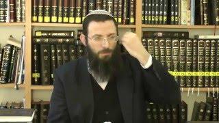 73 הלכות שבת או''ח סימן שמ סע' א-ג הרב אריאל אלקובי שליט''א