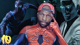 Gambar cover Spider-Man PS4 Walkthrough Gameplay Part 10 - TOMBSTONE BOSS BATTLE - (Marvel's Spider-Man)