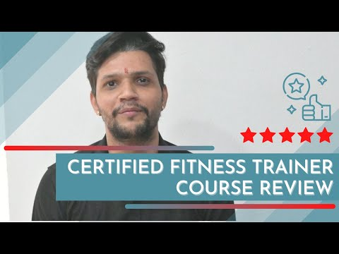 Student Speak    Certified Fitness Trainer Course Review    Classic ...