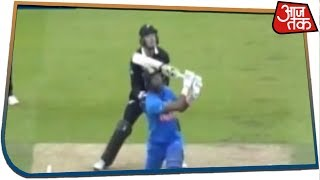 ICC World Cup सेमीफाइनल में भारत की हार: देखिये हार पर विश्लेषण   #ICCWorldCup2019