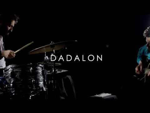 'In Yellow Green' by DADALON -- Live at the YouTube Space  DADALON