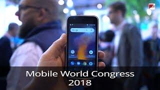 Nokia 1 mit Android 8 Go kostet nur 99 Euro